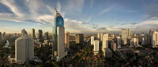 Gyphjolik visite de Jakarta !